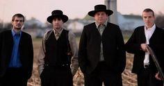 """Is 'Amish Mafia' Real or Fake? Lancaster County viewers weigh in"" via Discovery Channel FB page *reader comment w/link"