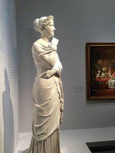 """Exposition Incomparable Joséphine au musée du Luxembourg. """"Josephine"""", Musée du Luxembourg, Paris."""
