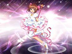 Cardcaptor sakura best yet! Cardcaptor Sakura, Sailor Moon Cosplay, Miss Kobayashi's Dragon Maid, Card Captor, Boruto Naruto Next Generations, Pretty Cure, Image Boards, Manga Anime, Kawaii