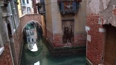 With Italy under lockdown, locals in Venice have noticed that the water in the city's canals has become much clearer, with small fish visible swimming around. Terra Rica, Venice Canals, Water Pollution, Tourism Industry, Water Quality, Mother Earth, How To Look Pretty, Swimming, City