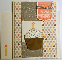 Card: birthday wishes