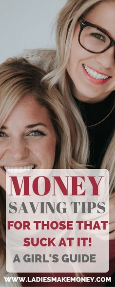 How to save money. Tips on the best ways to save money online. Frugal bloggers give you the tips and tricks to save money. Learn how these bloggers to save money by creating the perfect budget. A girl's guide to saving money each month. The best money saving blogs for saving money. A step by step guide to saving money each week!