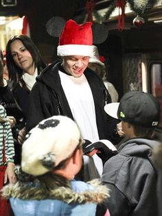 Merry Christmas from Chris Rene and Grind Out Hunger