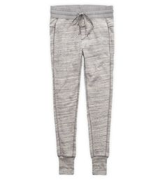 Silver Shadow Aerie Skinny Jogger - Real chic. No sweat! #Aerie