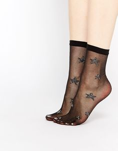 The best house party shoes and socks for when the host makes you take your heels off // Asos