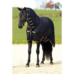 One of my favorite blankets. Rambo® GrandPrix Dustbuster | Dover Saddlery