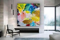 Abstract Canvas Art, Canvas Wall Art, Abstract Paintings, Oil Paintings, Large Painting, Oil Painting On Canvas, Oversized Wall Art, Extra Large Wall Art, Texture Art