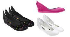 Jeremy Scott for adidas.