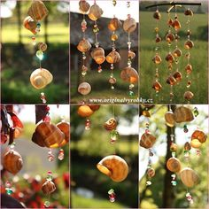 Seashell Art, Seashell Crafts, Beach Crafts, Diy Crafts, Garden Crafts, Garden Projects, Snail Craft, Shell Game, Mini Fairy Garden