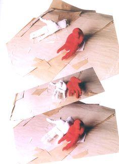 jan kucz, niepokoje i lęki, 2001