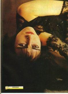 Siouxsie Sioux, 1984