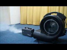 antari Dng-100 Hose Adapter Eleganter Auftritt Nebelmaschine Antari