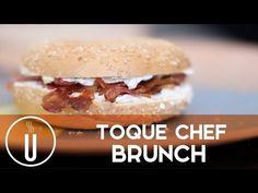 Toque Chef — Recettes pour un brunch - YouTube - madmoizelle