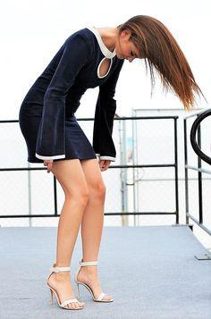 Shop male masturbators and female vibrators. Stylish Summer Outfits, Great Legs, Women Legs, Barbara Palvin, Beautiful Legs, Sexy Hot Girls, Belle Photo, Sexy Legs, Hollywood