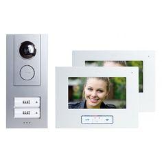 M-E videofoon kit Vistus 499,-