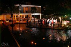 Reception and Dancefloor - Le Reve - del Sol Photography del Sol Photography