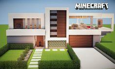 minecraft casas - Buscar con Google