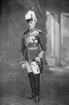 Prince Arthur, Duke of Connaught.j