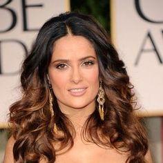 È un hair style perfetto per chi ha capelli naturalmente ondulati o con riccioli un po
