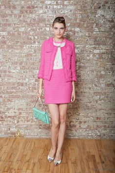 See the complete Kate Spade New York Spring 2013 Ready-to-Wear collection.