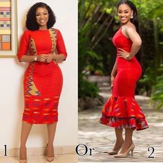 Latest Ankara Short Gown Styles for Event.Latest Ankara Short Gown Styles for Event African Wear Dresses, Latest African Fashion Dresses, African Print Fashion, African Attire, African Prints, Ankara Fashion, African Clothes, Africa Fashion, African Fabric