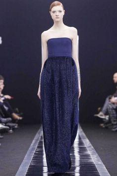 Maxime Simoens Fall Winter Ready To Wear 2013 Paris