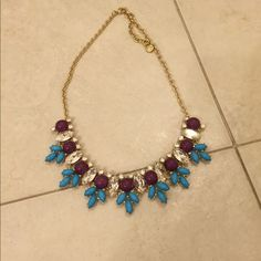 Statement necklace Great condition Talbots Jewelry Necklaces