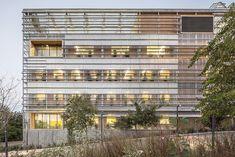 Galeria de Centro de Pesquisa ICTA-ICP · UAB / H Arquitectes + DATAAE - 6