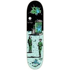 Polar Deck Herrington 8,4 1969: incl. Griptape for FREE! ArtNr 10004056 Skateboards, Deck, Future, Free, Future Tense, Decks, Skateboard, Surfboards
