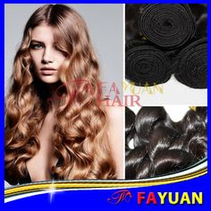 Wholesale top quality hair weavons cheap raw unprocessed virgin malaysian loose wave hair, View malaysian loose wave hair, Fayuan Product Details from Guangzhou Fayuan Human Hair Firm on Alibaba.com