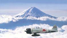 零戦 世界航空史に名声を残した戦闘機「ゼロ戦」