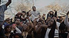 Wiz Khalifa - We Dem Boyz [Official Video]