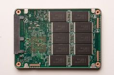 Leaving unpowered SSDs in a warm room can kill your data fast | Macworld