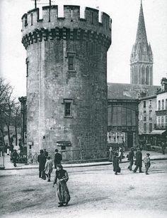 Tour Leroy Guillaume , Caen