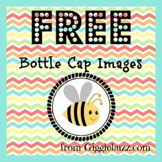 bottlecap images   Free Bottle Cap Images   My Tales with Two