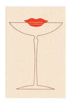 Cocktail Kiss Long Beach California 1930s vintage menu print | Etsy Orange Party, Vintage Menu, Vintage Art, Vintage Vogue, Ribs Restaurant, Restaurant Identity, Vintage Prints, Vintage Posters, Bar Deco