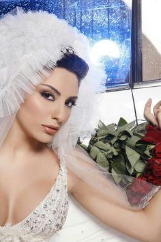 Brides, bride, bridal, wedding, noiva, زفاف, novia, sposa, כלה, bridal hair & makeup, bridal beauty, Arab bride