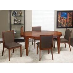 Willow 7 pc Dining Set Furniture Pinterest