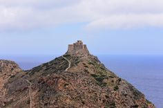 Punta Troia, Marettimo, Egadi Islands, Sicily, October 2015 514 | da tango-