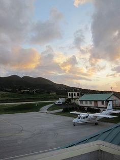 Montserrat Airport