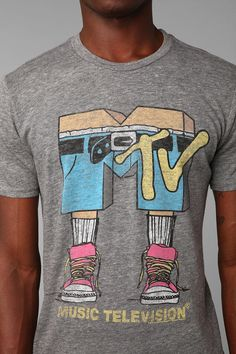 #urbanoutfitters #mtv