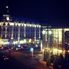 București / Bucharest nel București