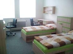 Pronájem bytu Brno-střed (Trnitá), zařízený studentský byt 3+1 po rekonstrukci ulice Vlhká.