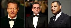Bryan Cranston, Steve Carell et Laurence Fishburne chez Richard Linklater ?
