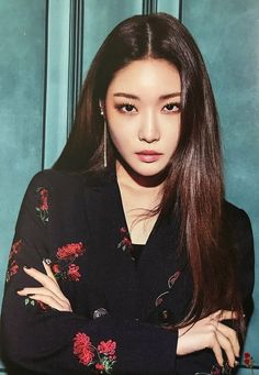 calling all one its. let us indulge in clownery. Kpop Girl Groups, Korean Girl Groups, Kpop Girls, Kim Chanmi, Kim Chungha, Fandom, Korean Makeup, Ioi, South Korean Girls