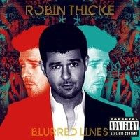 Robin Thicke - Take It Easy On Me by Interscope Records on SoundCloud