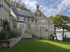 Carpenter & MacNeille Architects and Builders, Inc - Architecture, Custom Homes, Interior Design - Essex, MA | Boston Design Guide