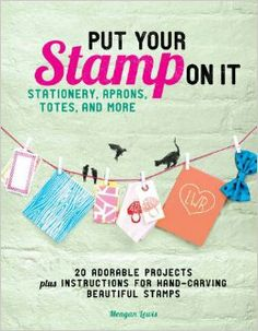 1000 Images About Things You Can Do With Stamps On