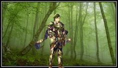 """Abel(アベルAberu) is a playable character from theArchanea SeriesofFire Emblemand a boss character in the spin-off,Tokyo Mirage Sessions ♯FE. Alongside his boon companionCain, Abel is acavalierofAlteawho is also known under the alias """"Panther"""" (黒豹Kurohyō, lit.Black Pantherin the Japanese version)."""