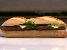 McDonald's rolls out McBaguette in France